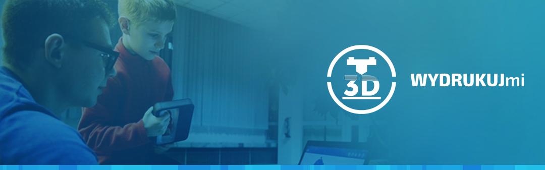 Wydrukuj Mi - Drukowanie 3d, wydruki 3d, druk 3d Skanowanie 3D